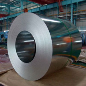 L'alta qualità della Cina ha galvanizzato il fornitore d'acciaio della bobina 0.2-0.5mm