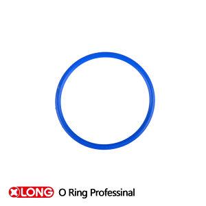 Venda por grosso de Viton Verde O anel flexível
