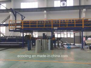 PU Isolierpanel für industrielle Gefriermaschine und Kühlraum