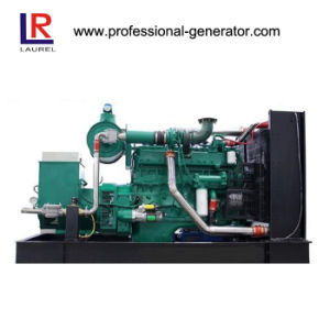 120kw 150kVA AC trois phase générateur de gaz à 50Hz