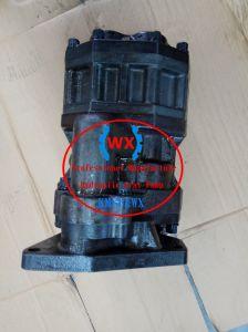 Usine~l'un an de garantie~Komatsu 704-71-44050 de la pompe hydraulique à engrenages,-44060 704-71, 704-71, 704-71-44071-44030-44002, 704-71, 704-71, 704-71-44012-44011
