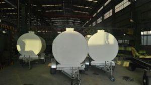 1000L с 100000L объем индивидуального одной стенки бака для экспорта