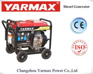Generatore diesel 186f della saldatura perfetta