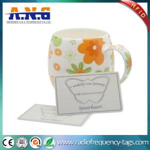 Smart Card di plastica del PVC di Cmyk di obbligazione con stampa della matrice per serigrafia per il traffico
