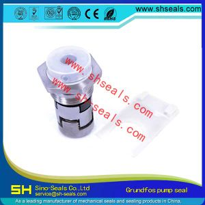Guarnizioni dell'asta cilindrica della pompa di Sh-Gr-H-12mm Grundfos