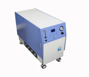 Limpe e lubrifique o Concentrador de oxigênio livre