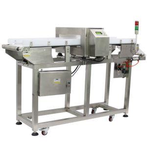 Onlangs de Detector van het Metaal van de Inspectie van de Voedingsmiddelen van het Type
