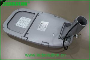 Alta potencia 120W Calle luz LED resistente al agua AC200V-240V/277V