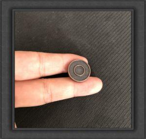 Última moda Jeans de metal de aleación de zinc de botón Botón Mango para prendas de vestir