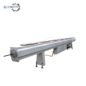Enige Screw Extruding Machine voor Making 40160mm HDPE Pipe