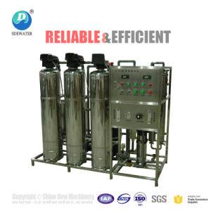 Haute qualité 500 L/H Système de traitement de l'eau