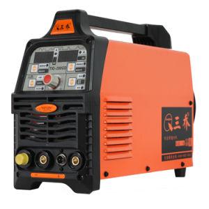 Singola saldatrice di protezione di gas di impulso di controllo Unifying (MAG-200GD)