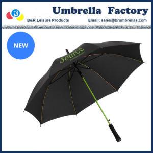 Blocco per grafici colorato ombrello di vendita caldo di golf del bastone per la promozione