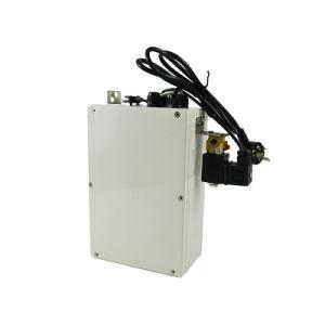 Brosse de tamis à mailles automatique des filtres sous pression