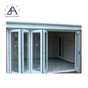 Шанхае Brilliance поддерживает штампованный алюминиевый сплав профиль окна и двери