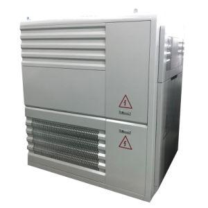 발전기 테스트를 위한 휴대용 전자 1500kw 모조 적재 은행