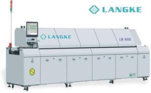 Motore lineare che guida la macchina del posto e del selezionamento per la riga del LED SMT