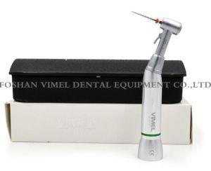角度Handpieceに対する歯科インプラントの減少の20:1