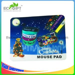 Impressão a Cores Cartoon Mouse pad Neoprene Retangle Shape