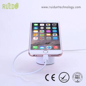 Tienda móvil vender al por menor soporte del teléfono de seguridad antirrobo con alarma SA1008g