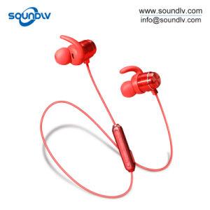 Micとのよいカスタムスポーツステレオの本当の無線Bluetooth Earbuds