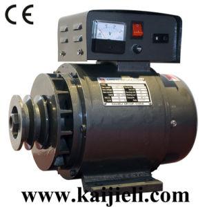 常置DCのアーク溶接の発電機