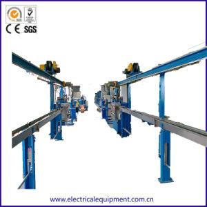 Línea de producción de Cable electrónica