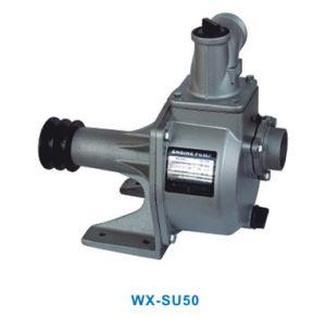 Kit de 2pouce de pompes à eau / Sel-Suction pompes centrifuges de 2 pouces