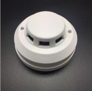 Оптическая камера 4-проводной дымовой извещатель с релейный выход