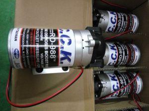 家庭電化製品のRevesreの浸透水清浄器100gallon ROの増圧ポンプ