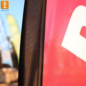 Двойной сторон печати-слезники флагом Fl5GSM полиэстер (TJ-01)