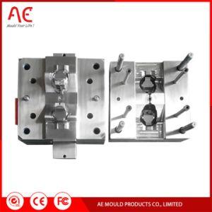 Conector de plástico do molde de injeção de OEM para o Terminal do Molde