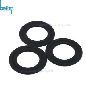 주문 크기 또는 물자 유압 고무 O 반지 틈막이 또는 세탁기 또는 장 로드 버퍼 물개