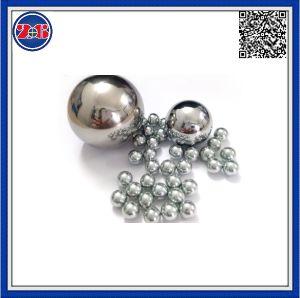 De Bal van het Roestvrij staal G100-1000 van AISI 316 6mm voor de Fles van het Parfum