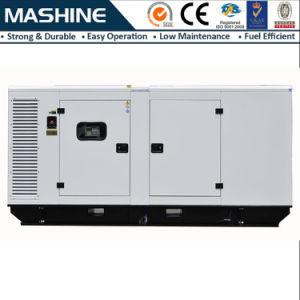 40kw Diesel van Cummins Stille Generator met Elektrisch Begin
