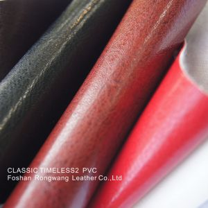 Approuvé International R-64 Semi cuir synthétique pour le mobilier