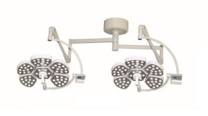 ThrLED520病院の花弁整形Shadowlessランプ