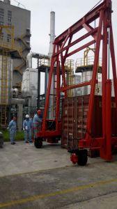 Heiße Verkaufs-Qualitäts-niedriger anhebender Behälter-Kran (BSDD300-400)