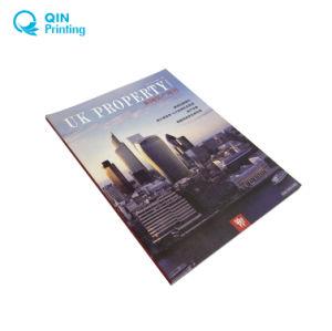 B/W e stampa Softcover del libro di colore completo
