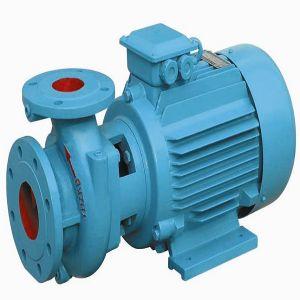4kw遠心水ポンプ-承認されるセリウム