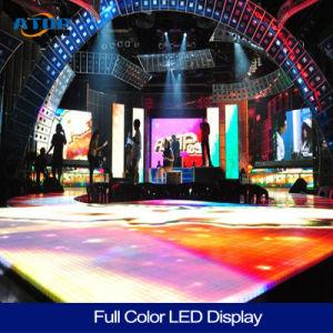 P1.875 l'intérieur de la vidéo HD écran du panneau à LED