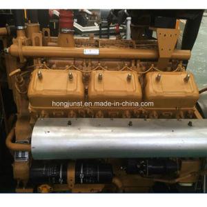 ホーム使用の小さいディーゼル発電機セット500kw