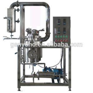 Aceite Esencial de vapor de agua equipo destilador