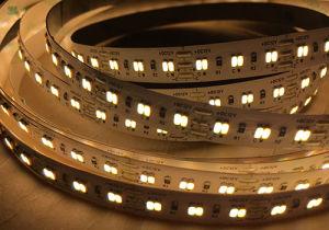Brillante de alta calidad LED SMD3014 con Chip Epistar tira