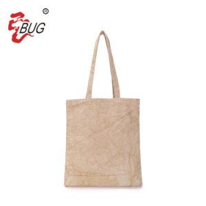 Toile de coton d'impression réutilisables sacs fourre-tout
