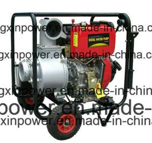 Diesel van Weifang Generator (GF2 Reeks)