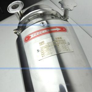 Корпус из нержавеющей стали санитарных молока Self-Priming центробежного насоса/насоса