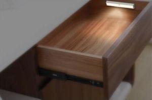 Capteur IRP LED rechargeable Armoire/penderie de plein air et de meubles de l'éclairage