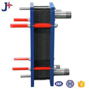 Substitua o VT4 VT10 VT20 VT40 VT80 para trocadores GEA Idustry Química