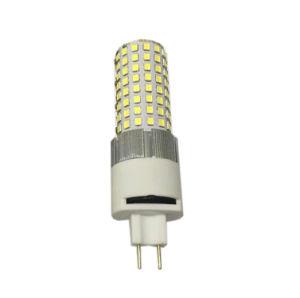 PF>0,9 milho G8.5 lâmpada LED lâmpada LED 10W G8.5 LED da carcaça de alumínio